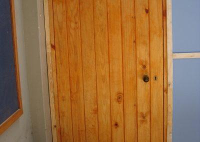 Batten Door